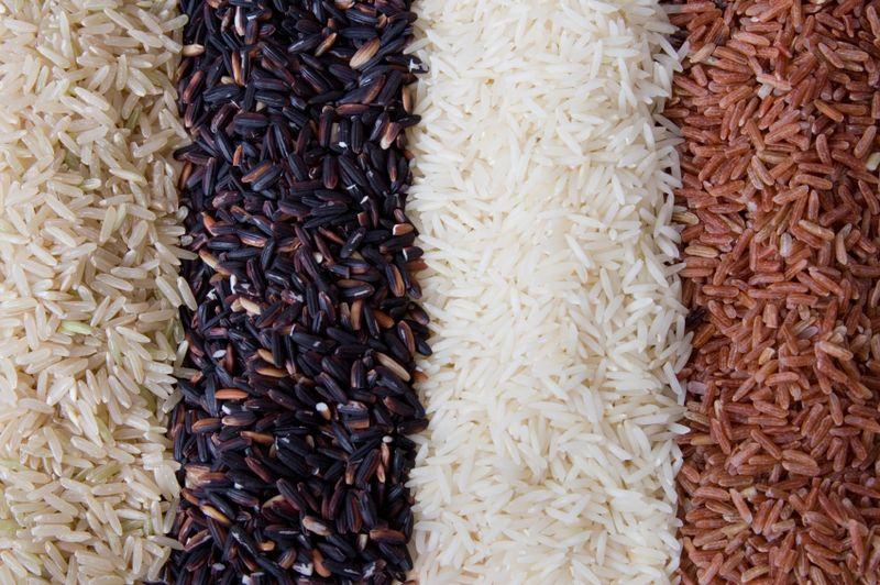 Rice multi