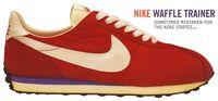 Nikewaffle
