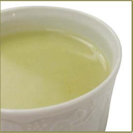 Rose- Asparagus-Soup