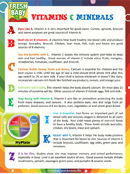vitamin k fact sheet Read about the function, sources, and intake recommendations for vitamin k.